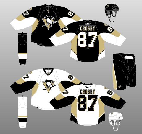 new styles fb34c 8d3af Pittsburgh Penguins 2007-08, 2013-14